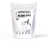 Аминокислоты BCAA - Adrenaline BCАA Xplode / 500 g