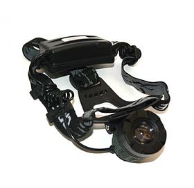 Ліхтарик налобний BL 2188-T6