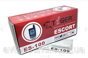 Автосигнализация Tiger ES-100