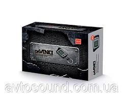 Автосигнализация daVinci PHI-1370 RS Автозапуск
