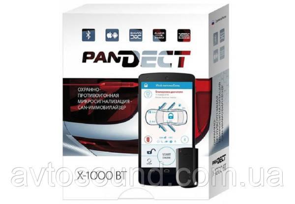 Pandect X-1000BTUA