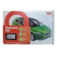 Сигнализация StarLine E96 BT, фото 1
