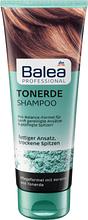 Шампунь для жирных волос Balea Professional Shampoo Tonerde 250мл