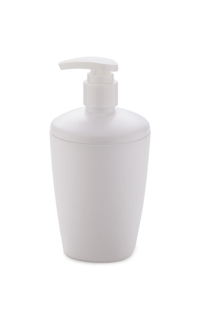 Диспенсер Aqua сніжно-білий (АС 2000101)