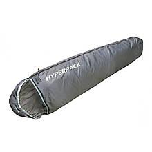 Спальний мішок Bergson Hyperpack Left