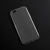 Прозрачный чехол на iPhone 6 / 6s