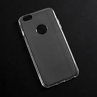 Прозрачный чехол на iPhone 6plus / 6s plus