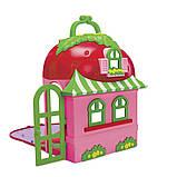 Игровой набор Домик Шарлоты Землянички Strawberry Shortcake, фото 3