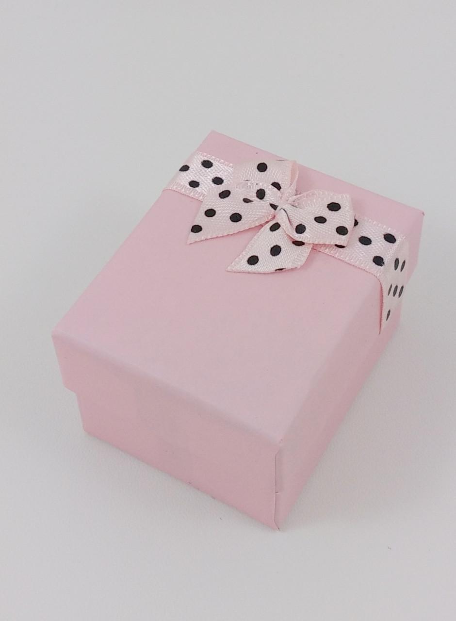 Футляр картонный A-100 розовый