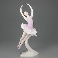 Статуэтка фарфоровая Балерина 27 см Uniсorn Studio 00526АА
