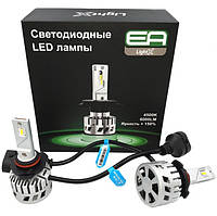 LED лампы Light X S4, 6000Lm 4500К