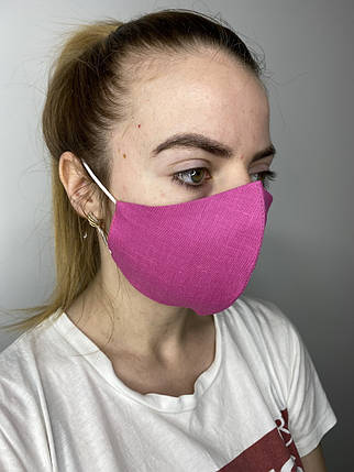 Многоразовая маска для лица, фото 2