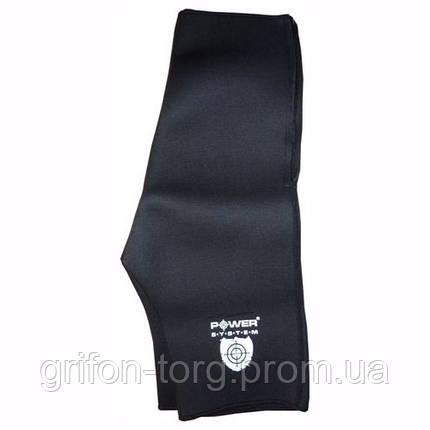 Шорти для схуднення Power System Slimming Shorts NS Pro PS-4002 M, фото 2