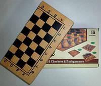 Игровой набор 3в1 Нарды,Шахматы,Шашки