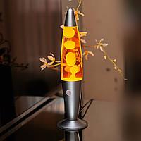 Лава лампа с парафином 41 см Magma Lamp ночник светильник восковая лампа