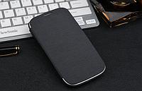 Чорний чохол до Samsung Galaxy S3 i9300+кришка, фото 1