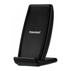Бездротове зарядний пристрій Tronsmart WC01 QI Black