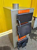 Котлы длительного горения Bizon Classic Plus (10-32 кВт)