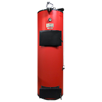 SWaG 10 D котел твердопаливний 10 кВт