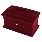 Бархатная коробочка для кольца, фото 6