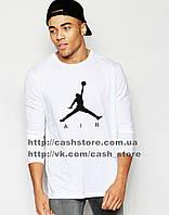 Мужской лонгслив Air Jordan