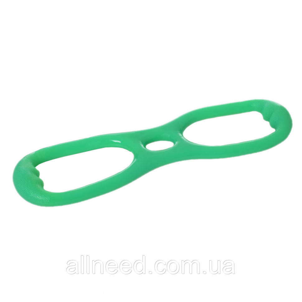 Эспандер бабочка (Зеленый)