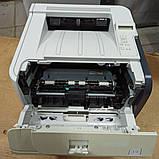 Принтер HP LaserJet P2055DN пробіг 160  тис.  з Європи, фото 4
