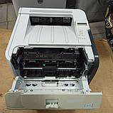 Принтер HP LaserJet P2055DN пробіг 160  тис.  з Європи, фото 3