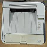 Принтер HP LaserJet P2055DN пробіг 160  тис.  з Європи, фото 2