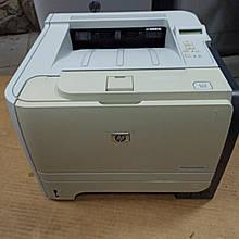 Принтер HP LaserJet P2055DN пробіг 160  тис.  з Європи