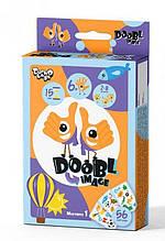 """Настільна гра """"DOOBL IMAGE"""" арт. DBI-02-01.02.03.04"""