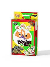 """Настільна гра """"DOOBL IMAGE DINO"""" арт. DBI-02-05"""