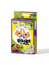 """Настільна гра """"DOOBL IMAGE DINO"""" арт. DBI-02-05U"""