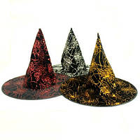Шляпа ведьмы (в ассортименте), фото 1