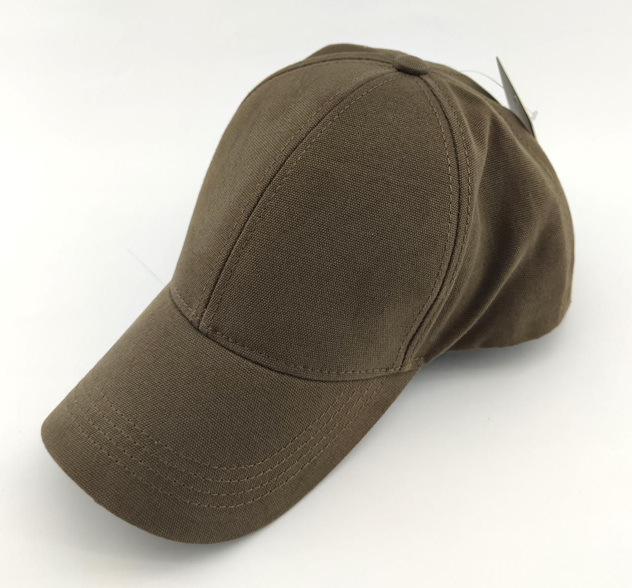 Бейсболка мужская с 59 по 62 размер кепка бейсболки мужские кепки котоновая большие глубокие
