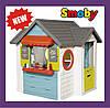 Великий Садовий будиночок для Дітей Smoby 810403