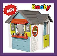 Большой Садовый домик для Детей Smoby 810403
