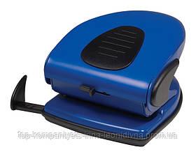 Діркопробивач SCHOLZ на 30л., металевий, синій