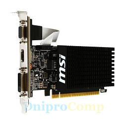 Відеокарта MSI Nvidia GT 710 2GB GDDR5 128-Bit