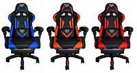 Кресло геймерское крісло спортивне Стул геймерський Крісло офісне Нові