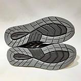 Літні чоловічі кросівки Adidas Climaproof (репліка) текстиль легкі Чорні, фото 8