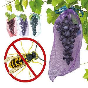 Сеточка-рукав для винограда