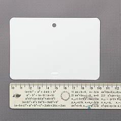 Съемная табличка для растений 10.3x7.1 см