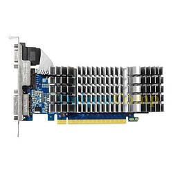 Відеокарта ASUS GT 610 1GB SILENT GDDR3 64-Bit