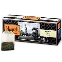 Magrett Чай Англійський преміум ф/п 1,5г*25шт