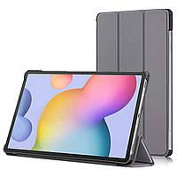 Чехол Smart Cover для Samsung Galaxy Tab S7 Plus 12.4 T970 / T975 (Wake / Sleep) Grey