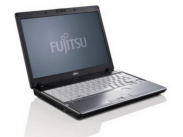 Ноутбук Fujitsu LIFEBOOK P701-Intel Core i3-2330M-2.20GHz-4Gb-320Gb-W12-W7P-Web- Б/В