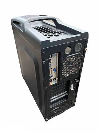 Системный блок-Mini-Tower-Asus P8Z77-V LX-Intel Core i5-3470-3,2GHz-8Gb-DDR3-HDD-1Tb-(БП500W)-(B)- Б/У, фото 2