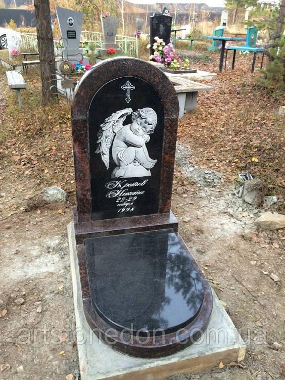 Детские памятники цена из гранита фото гранитная мастерская у кладбища кольчугино