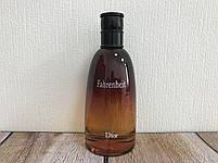 Чоловіча туалетна вода Fahrenheit 100ml парфуми чоловічі парфуми діор Фаренгейт, фото 8